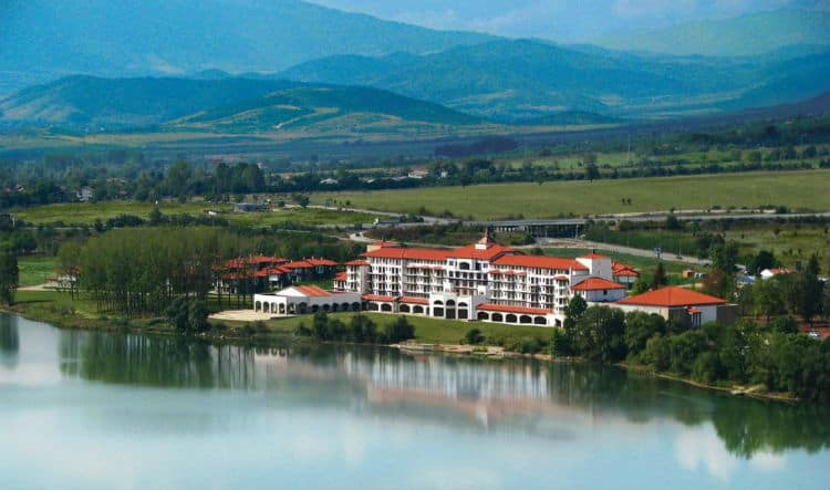 Riu Pravets Golf Resort, Bulgaria