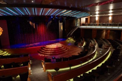 Theatre at Seven Seas Mariner