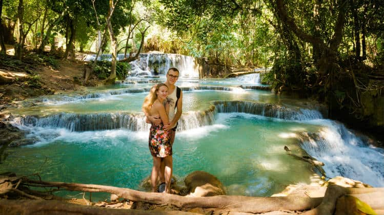 Laos Best Budget Honeymoon Destination In Asia