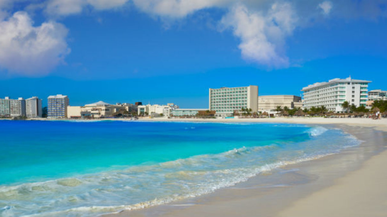 Cancun Hotel Zone – Best location, Map, Nightlife & Safety on