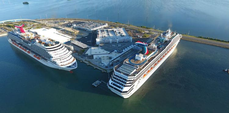 Best Cruises From Port Canaveral Florida