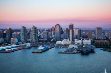 San Diego Cruises