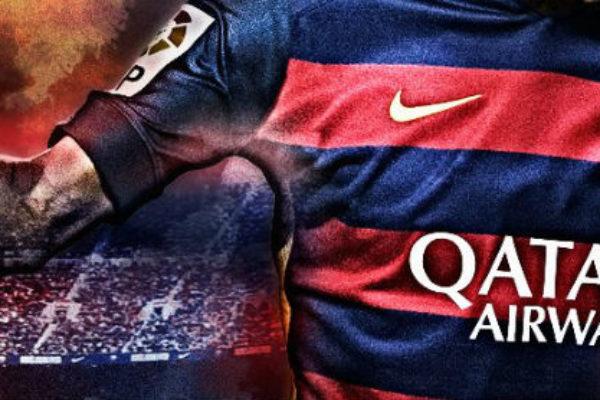 Barcelona FC, Camp Nou