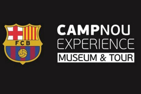 Camp Nou Tour Tickets