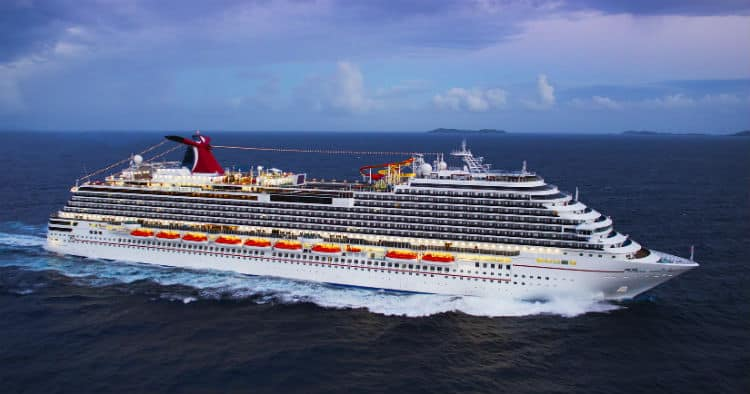 Cruises From Galveston >> Carnival Cruises From Galveston Texas