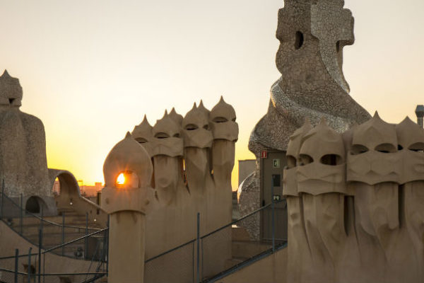 La Pedrera is Worth It