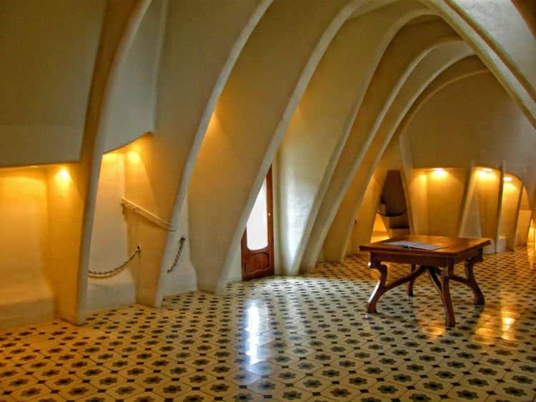 Inside Casa Batllo Interior Of Gaudi S Masterpiece In