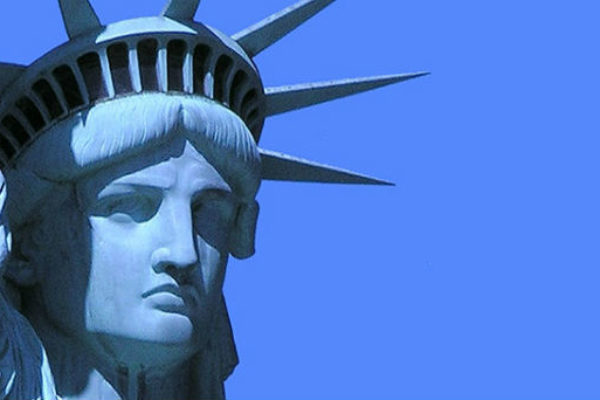 Statue of Liberty Crown visit