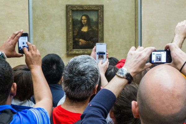 Louvre Museum information