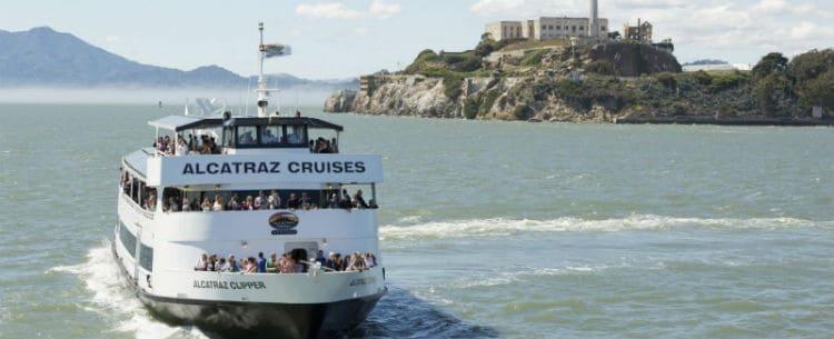 Alcatraz Combo tours
