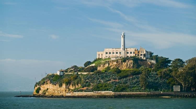 Alcatraz tour length