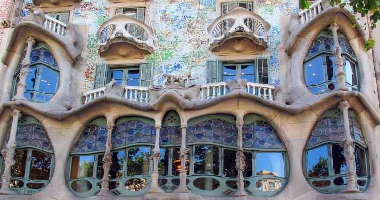 House of Bones, Barcelona