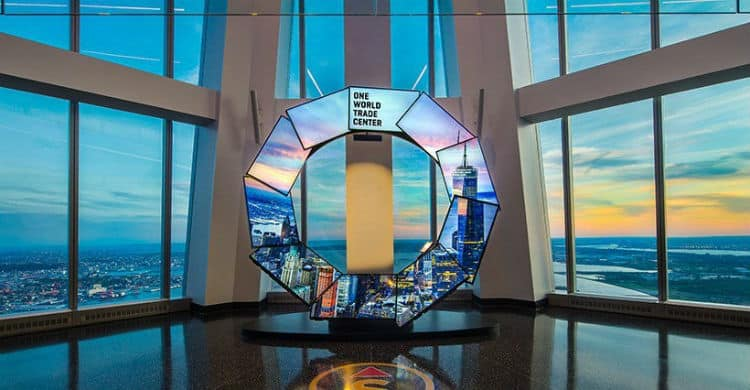 One World Observatory Tickets Prices Discounts Hours