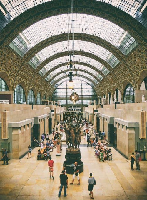 Musee d'Orsay – tickets, prices, hours, guided tours, free entry on place de la contrescarpe paris, h&m paris, fontainebleau paris, la conciergerie paris, grevin paris, arc de triomphe paris, le kremlin bicetre paris, louvre paris, nike paris, french museums in paris, amelie paris, sacre coeur paris, churches in paris, rer b paris, notre dame paris, chatelet paris, famous places in paris, pompidou paris, trocadero paris, orangerie paris,