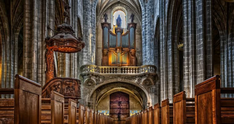 Notre Dame Paris Priority Entrance Tickets Prices