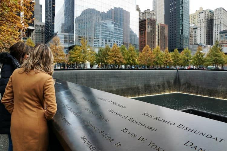 9 11 memorial museum free entry