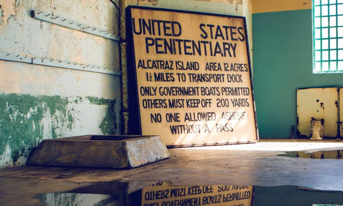 Alcatraz Island Tours Tickets Prices Ferry Timings Duration Night Tours