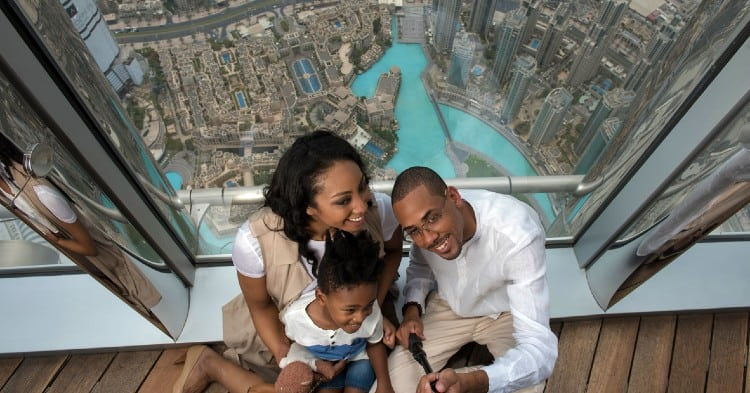 Burj Khalifa tickets - prices, discounts, hours, best time to visit