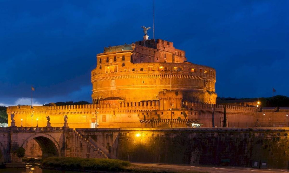Castel Sant Angelo Tickets Prices Opening Hours Combo Tours