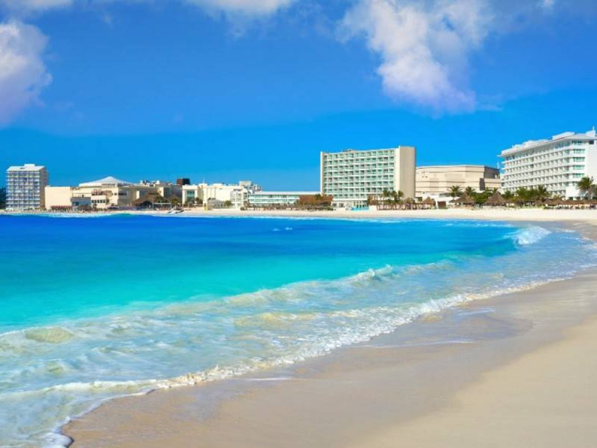 Cancun Hotel Zone Best Guide On Location Hotels Nightlife And Beaches