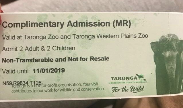 Taronga Zoo Tickets Prices Discounts Keeper Talks What To See